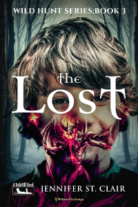 A Beth-Hill Novel: Wild Hunt Series, Book 3: The Lost