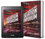 Uncle Billy's Chicken Hut and Salvation Emporium 2 covers