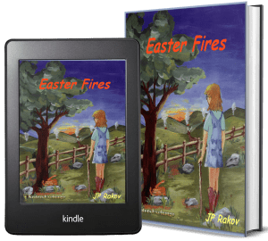 Easter Fires 2 covers