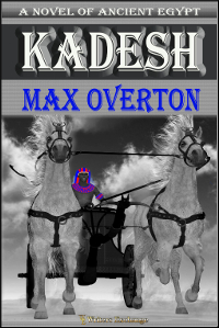 Kadesh, A Novel of Ancient Egypt