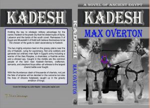 Kadesh Print cover