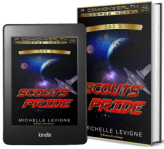 Scout's Pride covers