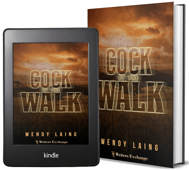 Cock of the Walk 2 covers