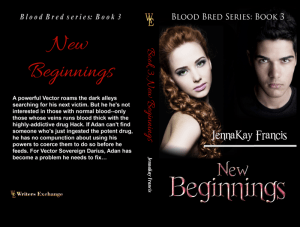 New Beginnings Print cover