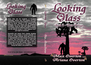 Looking Glass Print cover