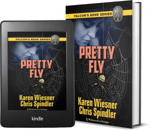 Falcon's Bend Series, Book 6: Pretty Fly covers