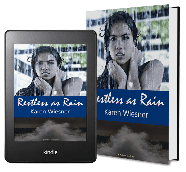 Restless as Rain 2 covers