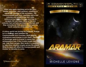 Aramar Print cover
