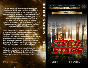By  Fire and Stars Print cover
