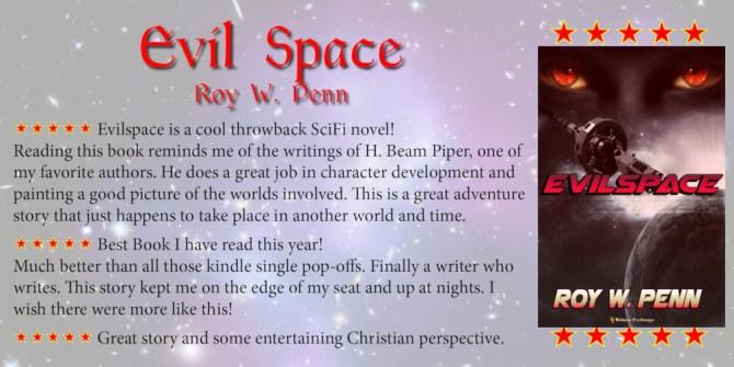 Evil space Reviews