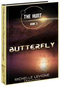 Butterfly 3d cover