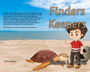 Finders Keepers Print Cover (cartoony)