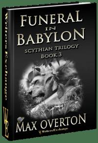 Funeral in Babylon 3d cover