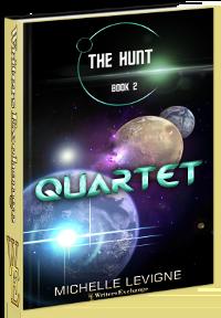 Quartet 3d cover