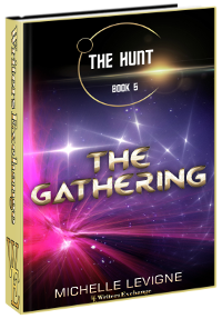 The Gathering 3d cover