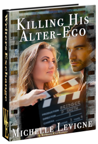 Killing His Alter-Ego 3d cover
