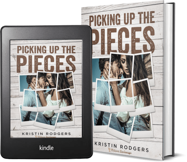 Picking up the Pieces cover