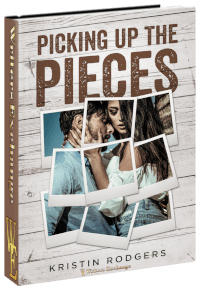 Picking up the Pieces 3d cover