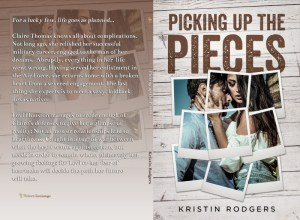 Picking up the Pieces Print cover