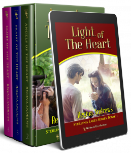 Sterling Lakes Series Boxed set