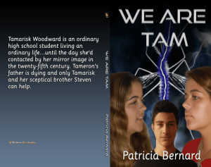 We Are Tam Print cover