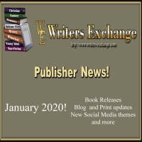 Publisher News: January 2020
