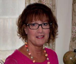 Linda Kasten Guest Writer