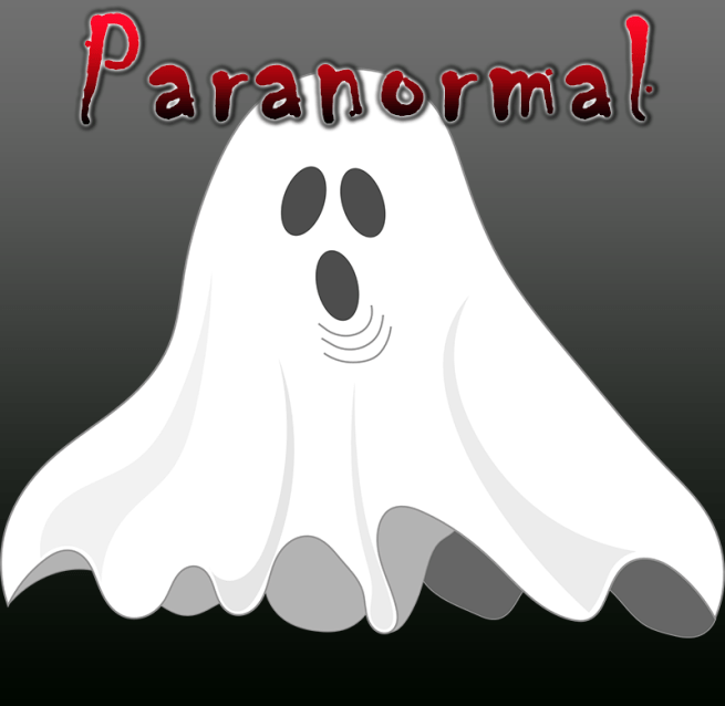 Paranormal Theme