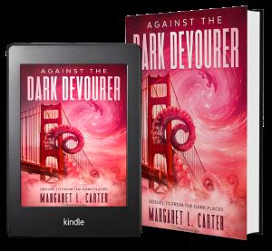 Against the Dark Devourer 2 covers
