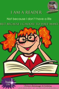 Book Meme: Many Lives