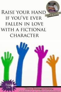 Book Meme: Raise your hands!