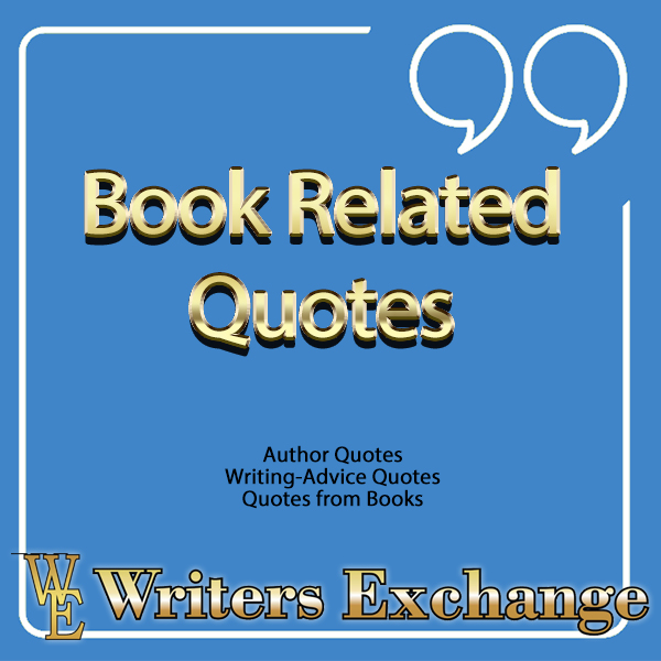 Book Related Quotes