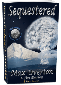 Sequestered 3d cover