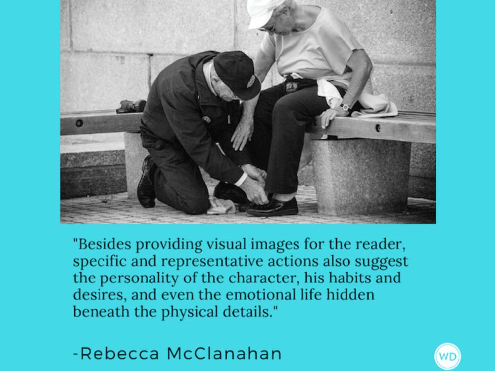 medium resolution of 11 Secrets to Writing an Effective Character Description - Writer's Digest