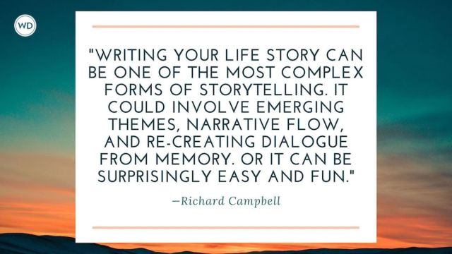 The New Way to Write Your Life Story: The 14 Themes of Legacy