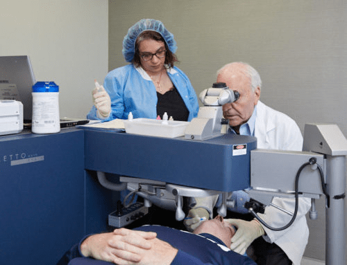 Can Insurance Cover A Part Of Lasik Surgery Cost In NY ...