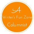 Writer's Fun Zone columnist