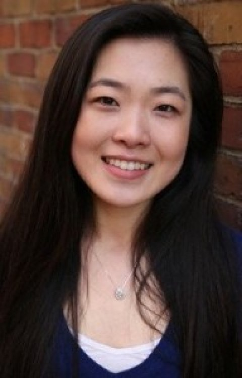 Bo Shim of NYU is Our Newest Collyer Fellow