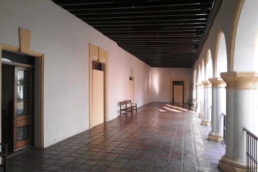 Museo Metropolitano Monterrey