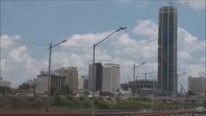 Monterrey-Streets