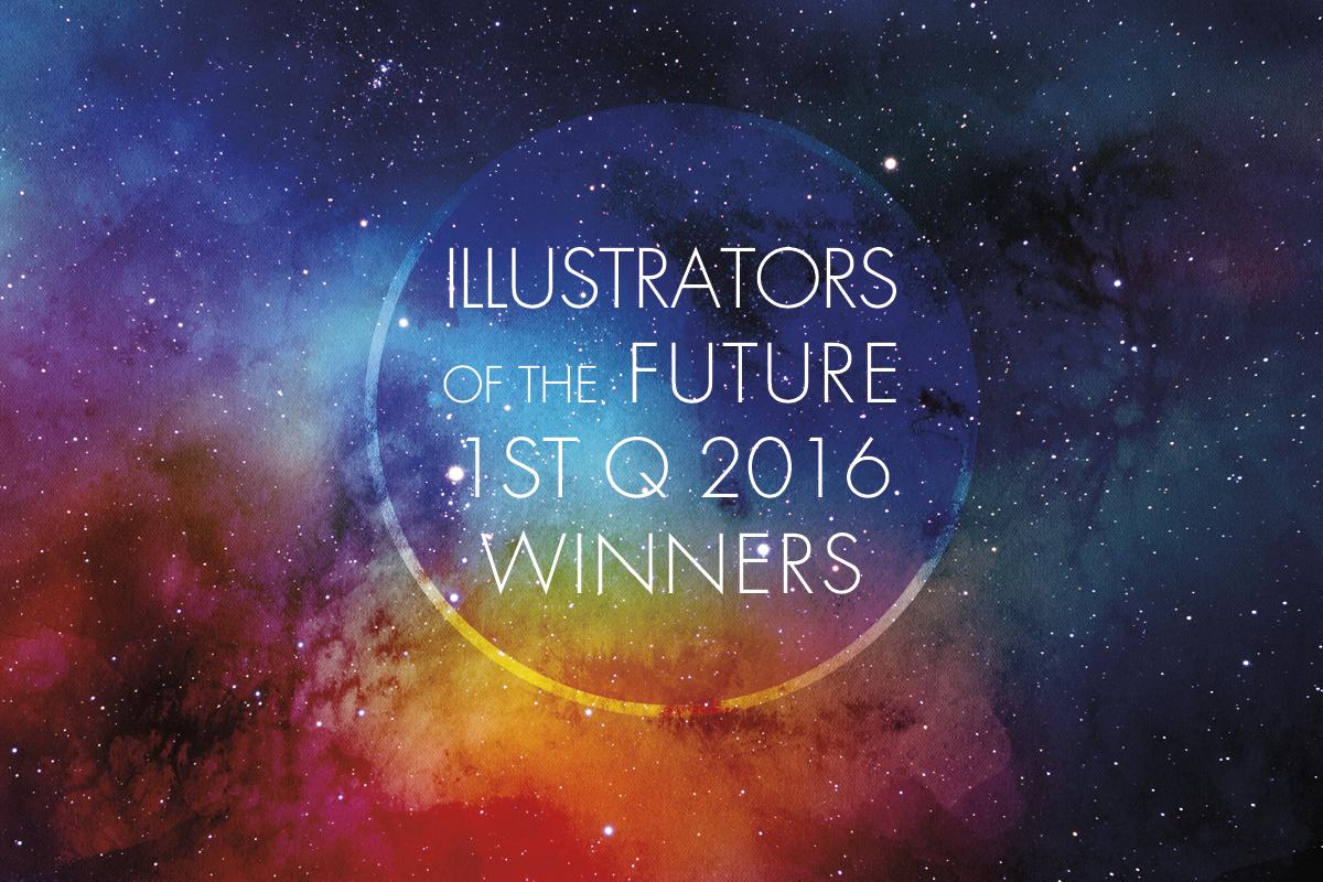 iotf 1q winner banner writers illustrators of the future