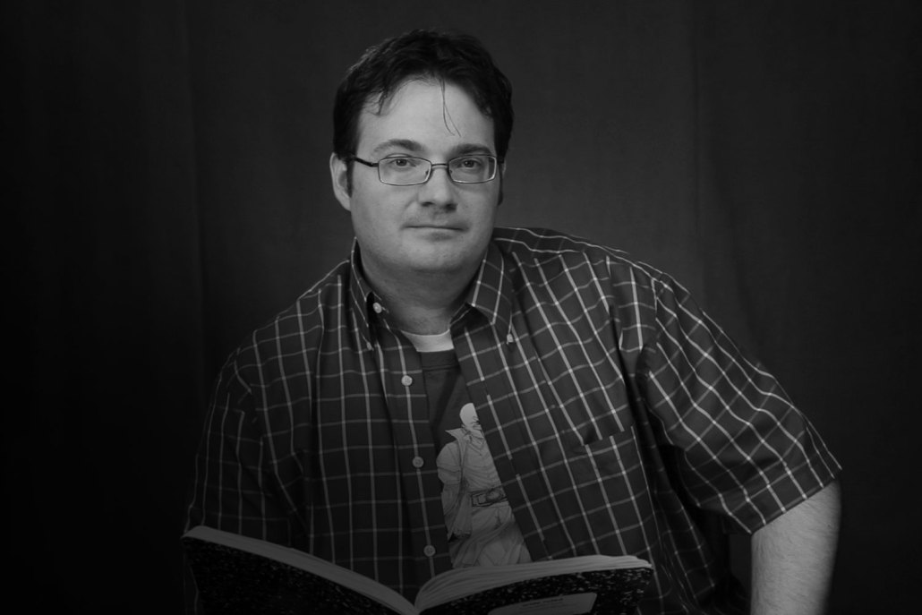 Brandon Sanderson, Writers of the Future Judge