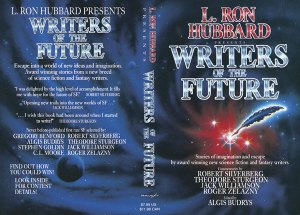 L. Ron Hubbard Presents Writers of the Future Volume 1