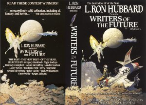 L. Ron Hubbard Presents Writers of the Future Volume 5