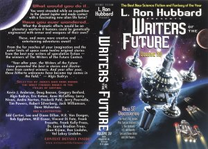 L. Ron Hubbard Presents Writers of the Future Volume 15