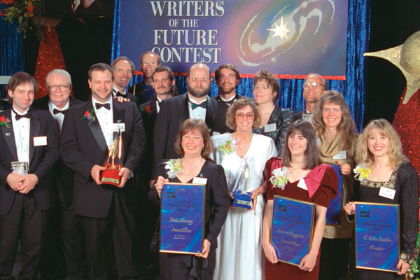 Writers Winners 1994