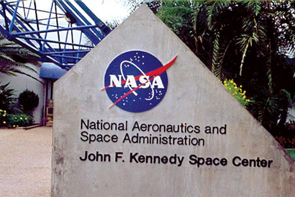 John F. Kenney Space Center