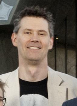 C. Stuart Hardwick