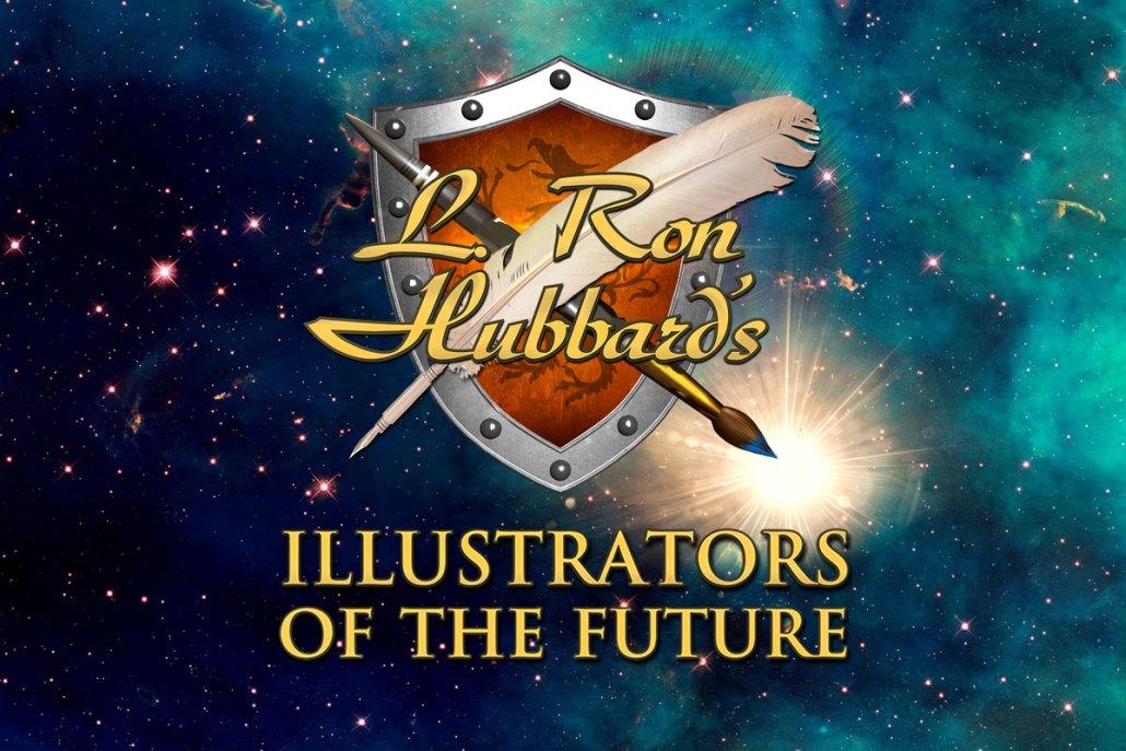 Illustrators of the Future Contest