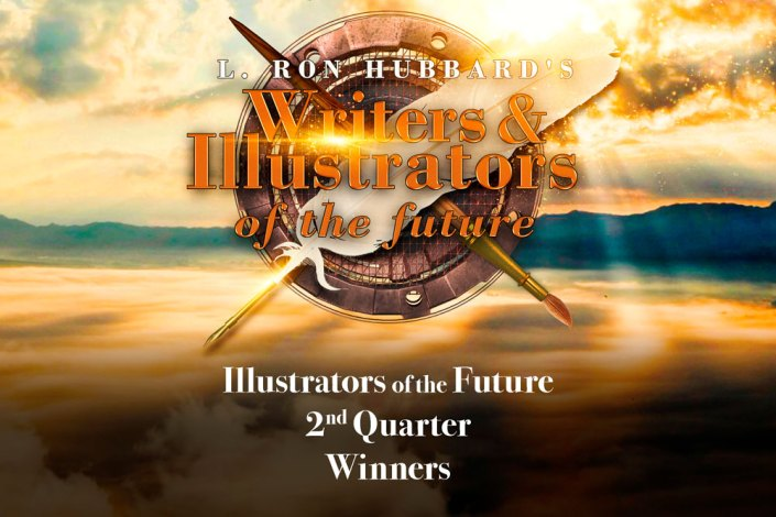 Blog | Writers & Illustrators of the Future